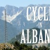 Cycle in Albania